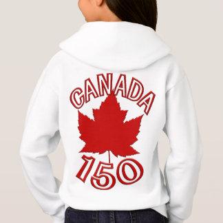Canada 150 Jackets Canada Souvenir Jogger Kid's
