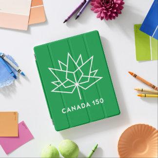 Canada 150 Logo iPad Cover
