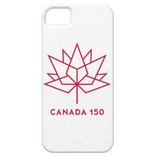 Canada 150 Logo iPhone 5 Cover