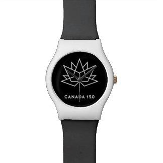 Canada 150 Logo Wristwatch