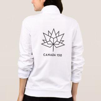 Canada 150 Official Logo - Black Outline