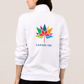 Canada 150 Official Logo - Multicolor