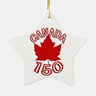 Canada 150 Ornament Personalized Canada Souvenirs