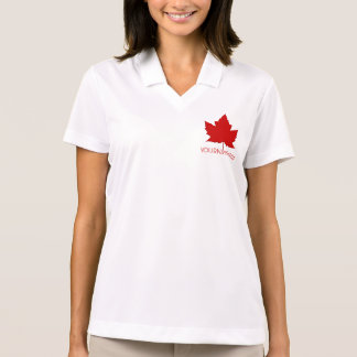 Canada 150 Polo Shirts Canada 150 Souvenir Shirts