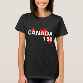 Canada 150 years anniversary unique T-Shirt