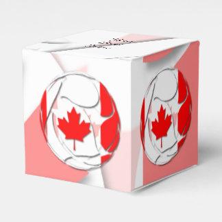 Canada #1 favour box