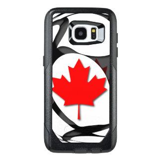 Canada #2 OtterBox samsung galaxy s7 edge case
