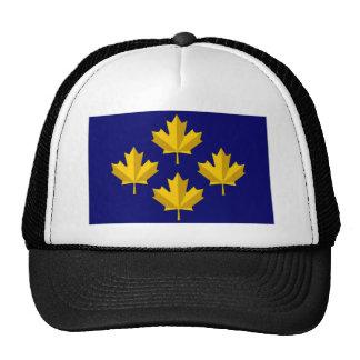 Canada Admiral alternative Flag Trucker Hat