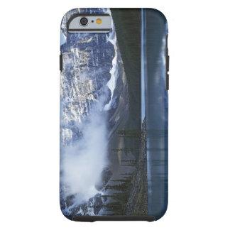 Canada, Alberta, Banff National Park, Lake Tough iPhone 6 Case