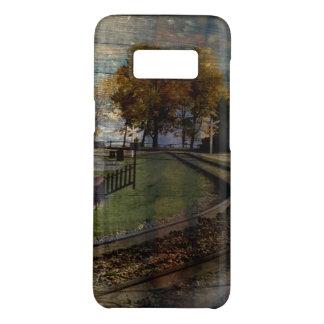 Canada Alberta Calgary heritage park railroad Case-Mate Samsung Galaxy S8 Case