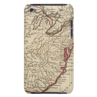 Canada and United States School Barely There iPod Covers