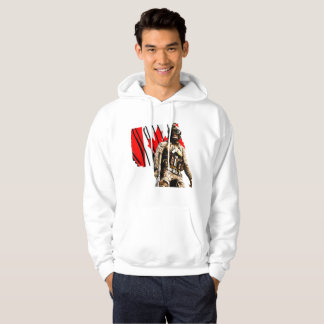 canada army hoodie