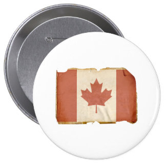 CANADA PINBACK BUTTONS