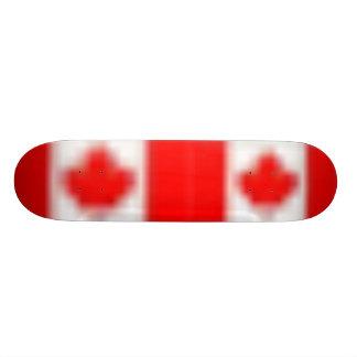 canada board skate board deck
