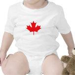 Canada Bodysuit