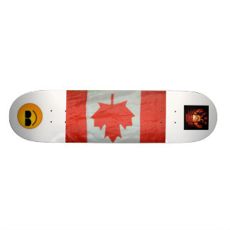 canada bord skateboard decks