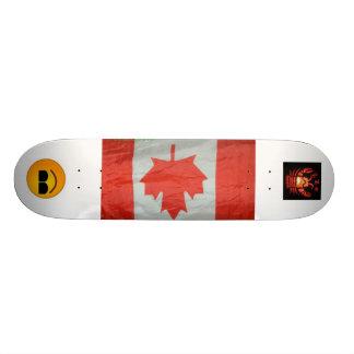 canada bord skateboard deck