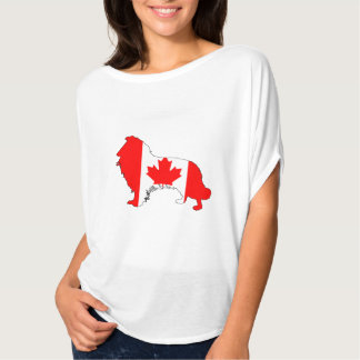Canada Border Collie T-Shirt