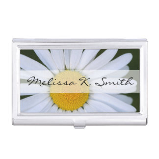 Canada, British Columbia, Vancouver Island 8 Business Card Case