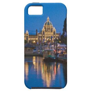 Canada, British Columbia, Victoria, Inner iPhone 5 Case