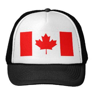 Canada - Canadian Flag Hats