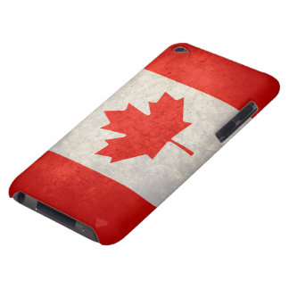 Canada; Canadian Flag iPod Touch Cover