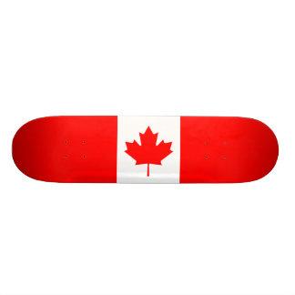 Canada - Canadian Flag Skate Boards
