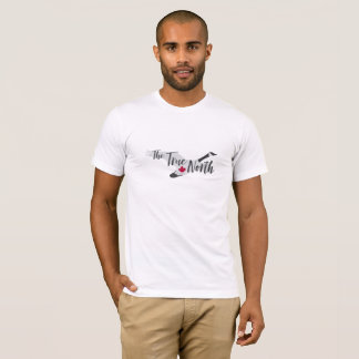 Canada Canadian Goose Strong and Free T-Shirt