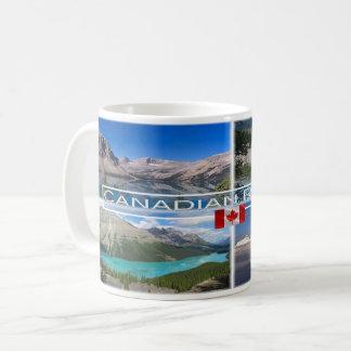 Canada  - coffee mug