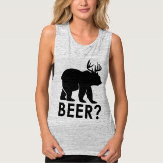 Canada Custom  Beer? shirt