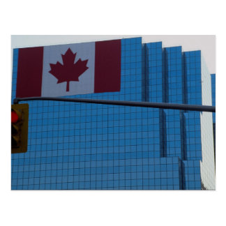 Canada Day 1995, Ottawa, Ontario, Canada Postcard