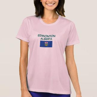 Canada - Edmonton Alberta Custom Shirt