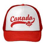 Canada eh? Hats