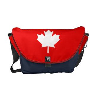 Canada Established 1867 150 Years Style Commuter Bags