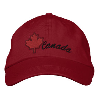 Canada Established 1867 Anniversary 150 Years Embroidered Baseball Caps