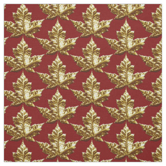 Canada Fabric Gold Medal Canada Fabric Customize