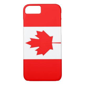 Canada Flag iPhone 8/7 Case