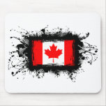 Canada Flag Mousemat