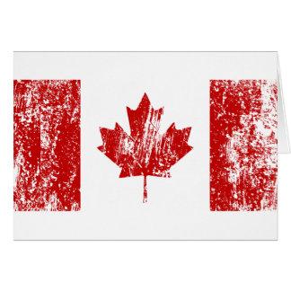 Canada Flag Pride Cards
