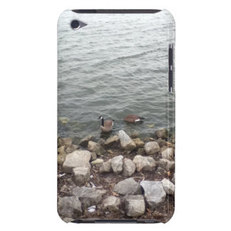 Canada Geese iPod Case Barely There iPod Case