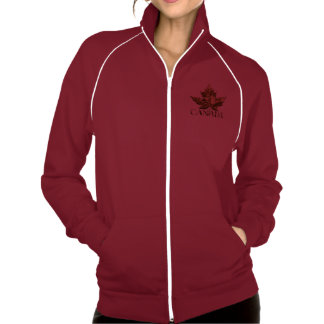 Canada Gold Medal Jacket Women's Canada Jacket