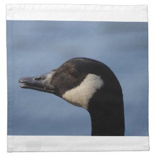 Canada Goose Cloth Napkins