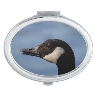 Canada Goose Compact Mirror