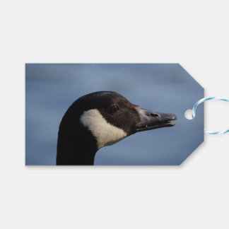 Canada Goose Gift Tags