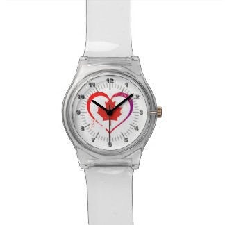 Canada heart watch