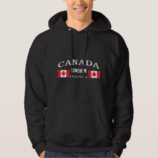 Canada Hockey Sports Hoodie