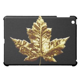 Canada iPad Case Gold Medal iPad Mini Canada Case