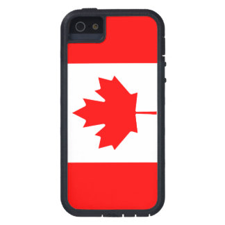 Canada iPhone 5 Cover