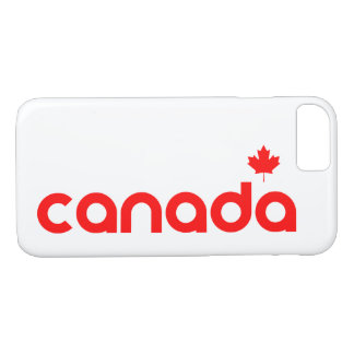 Canada iPhone 8/7 Case