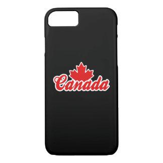 Canada iPhone 8/7 Case